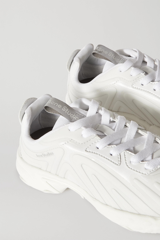 Acne Studios Rubber sneakers