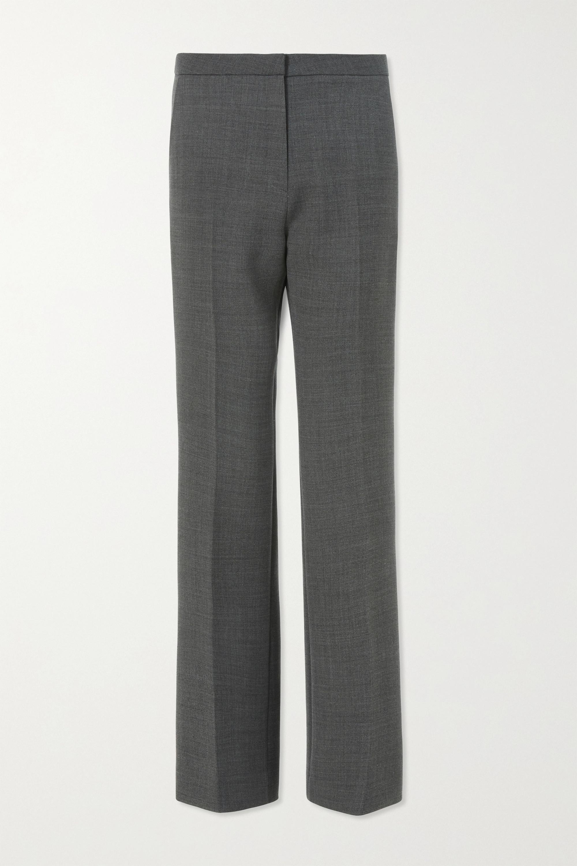 LVIR 梭织直筒裤