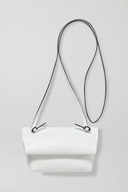 Acne Studios Leather shoulder bag