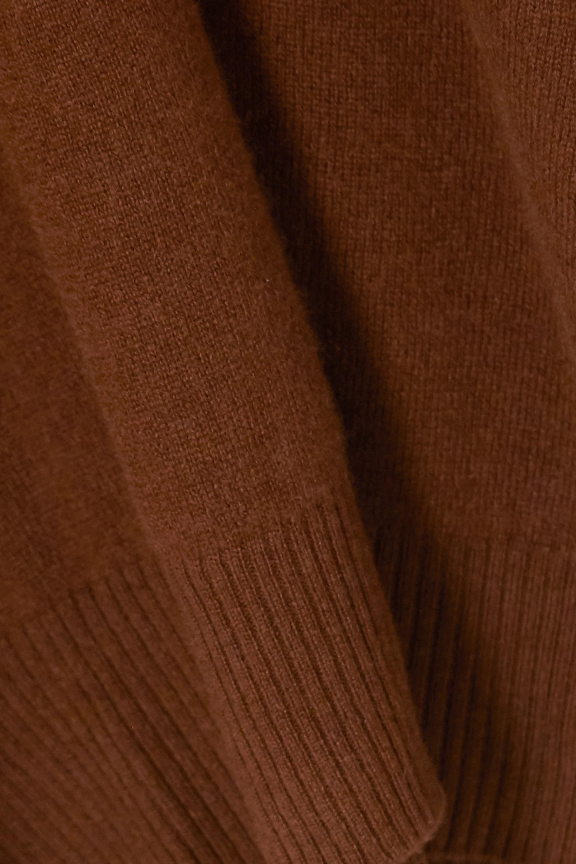 LOULOU STUDIO Murano cashmere turtleneck sweater