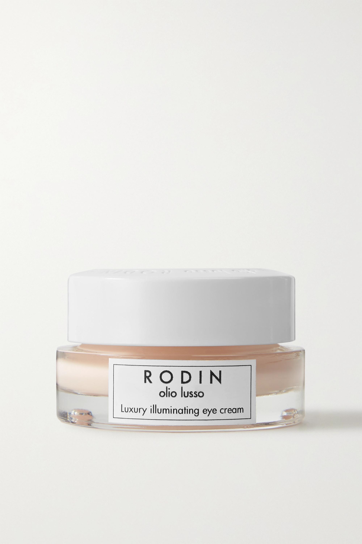 Rodin Luxury Illuminating Eye Cream, 15ml
