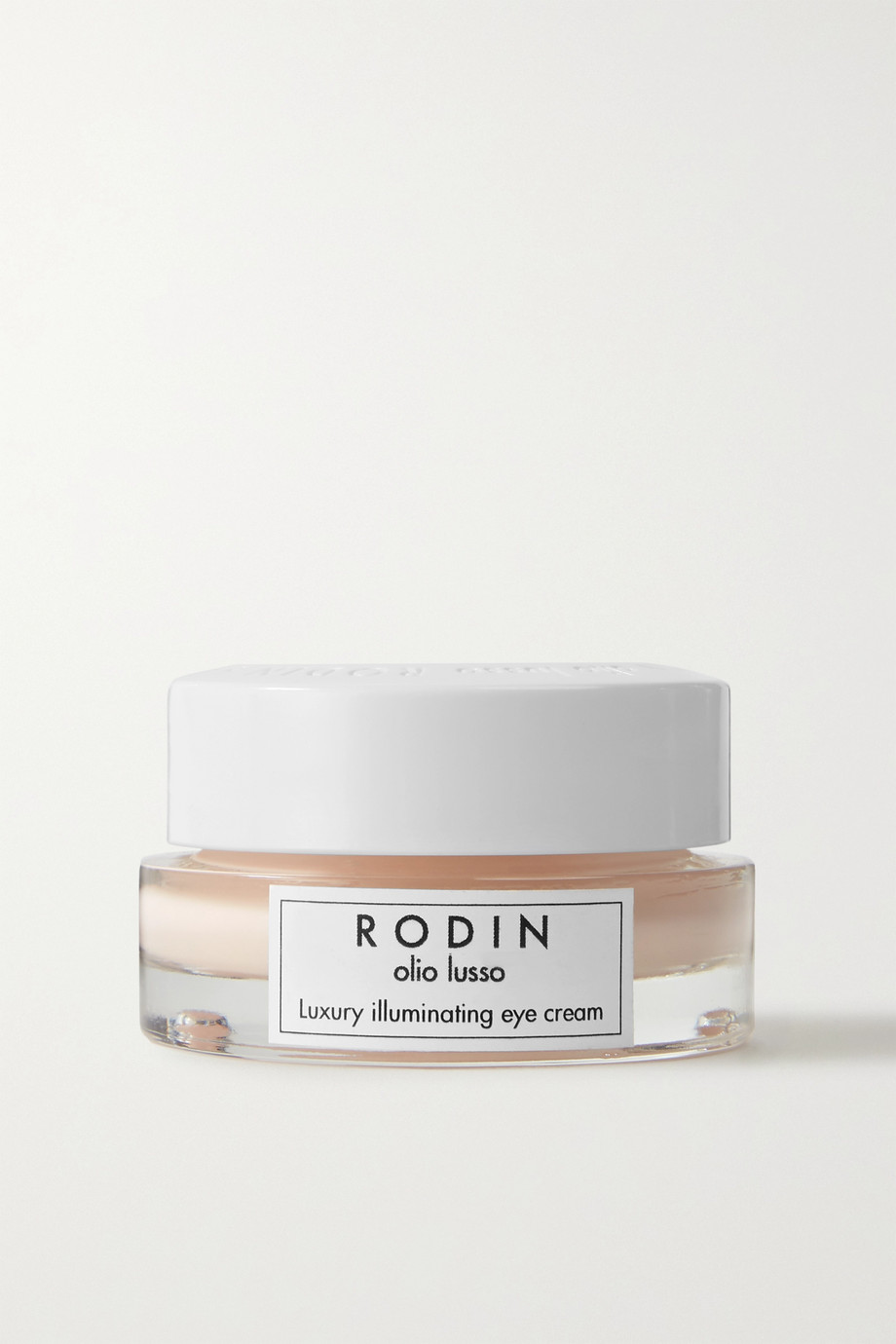 Rodin Luxury Illuminating Eye Cream, 15ml