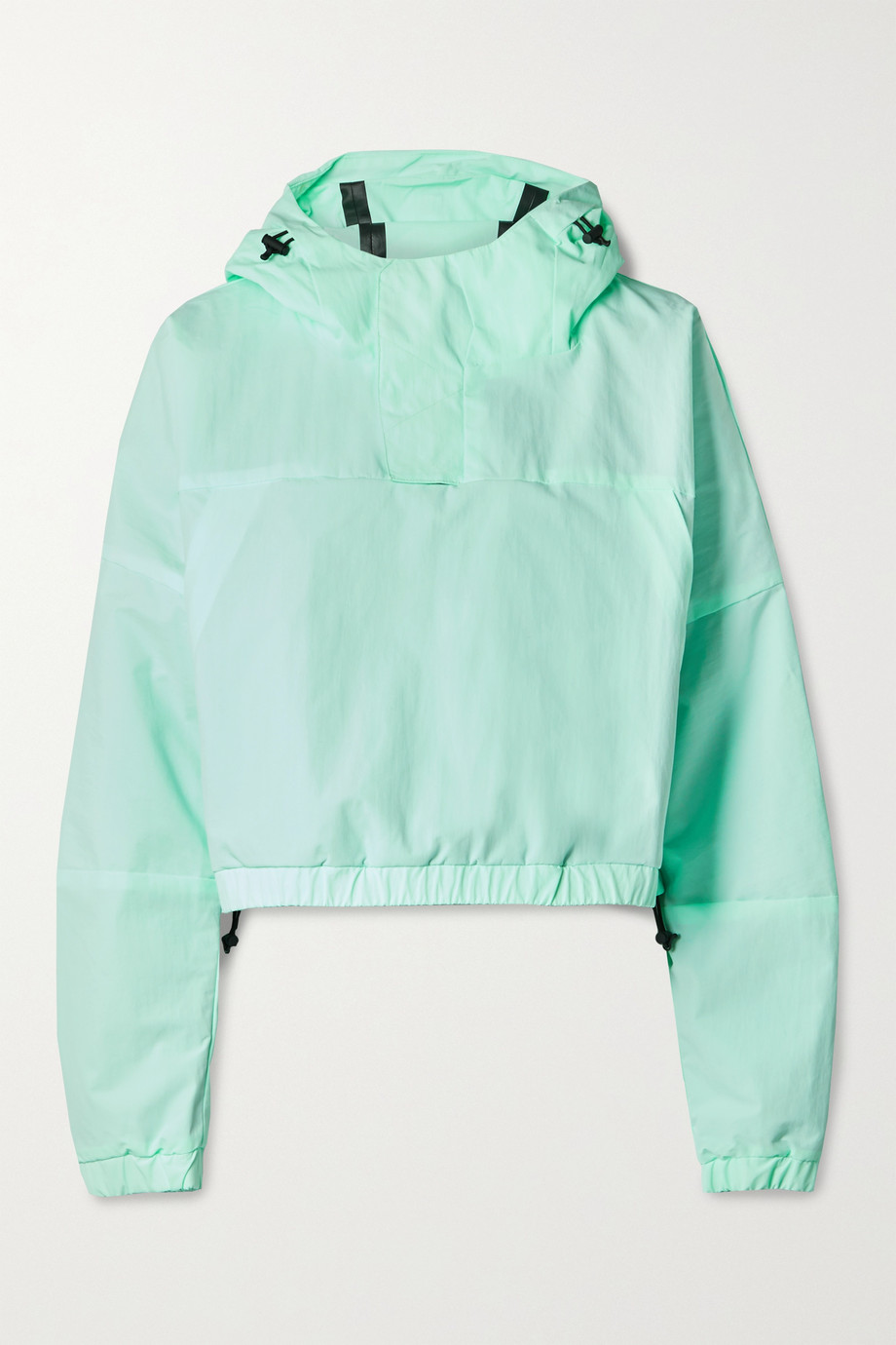 TEMPLA 2L hooded ski jacket