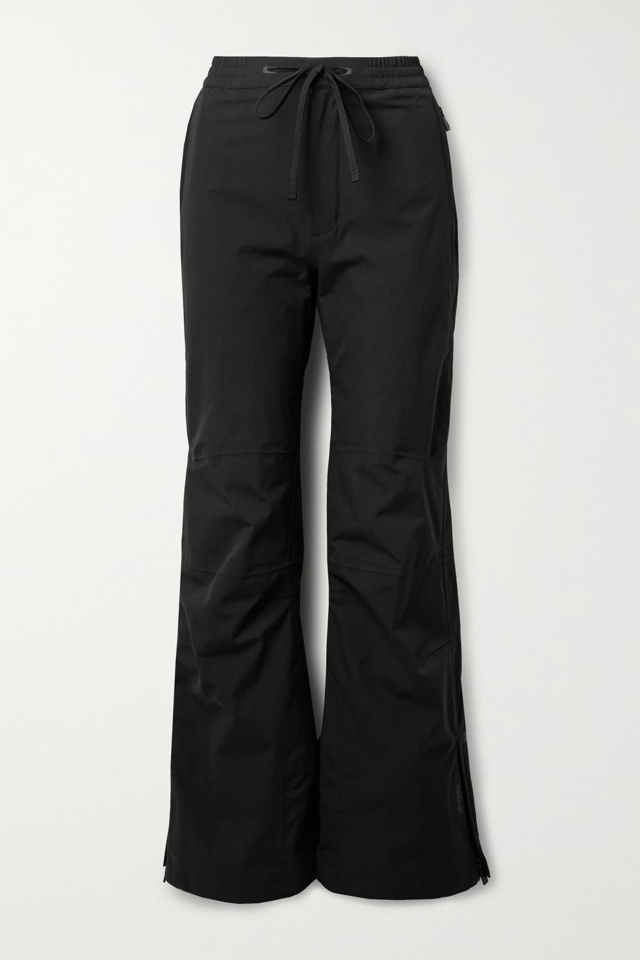 TEMPLA 2L Howqua flared ski pants