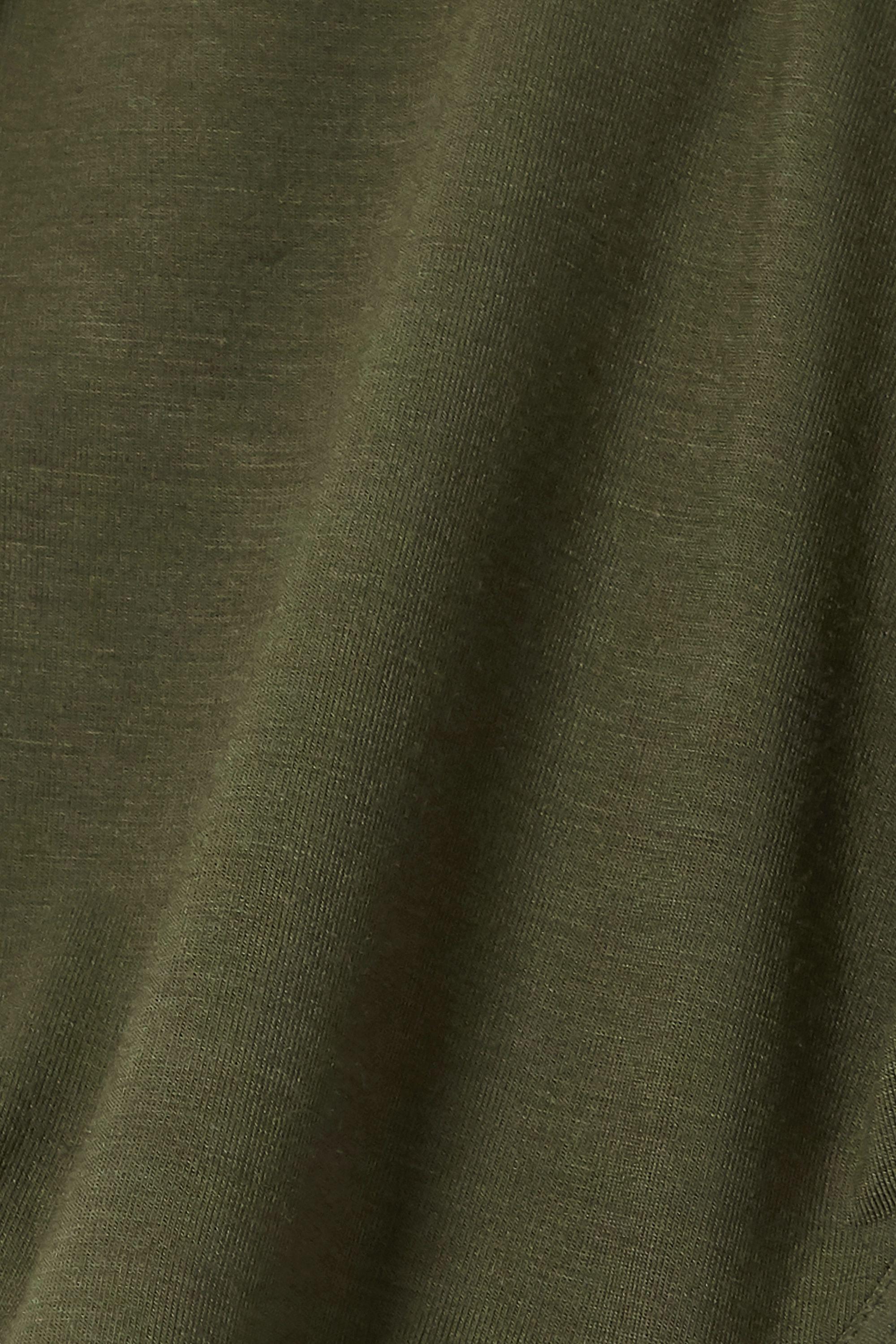 Baserange + NET SUSTAIN Bell stretch-bamboo briefs