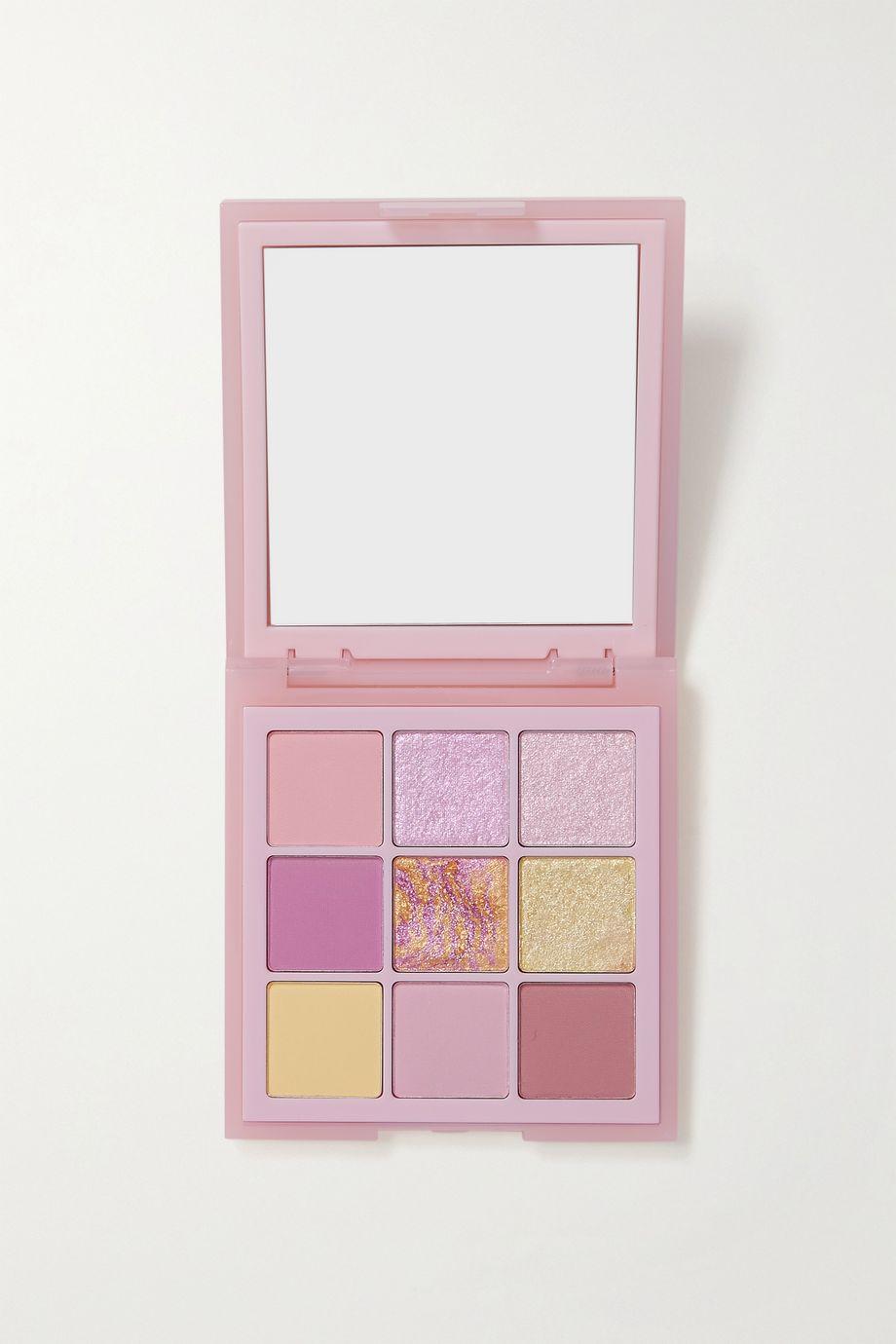 Huda Beauty Palette d'ombres à paupières Pastel Obsessions, Rose
