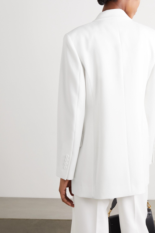 Frankie Shop Elvira woven blazer