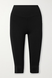 Live The Process Jupiter stretch-Supplex leggings