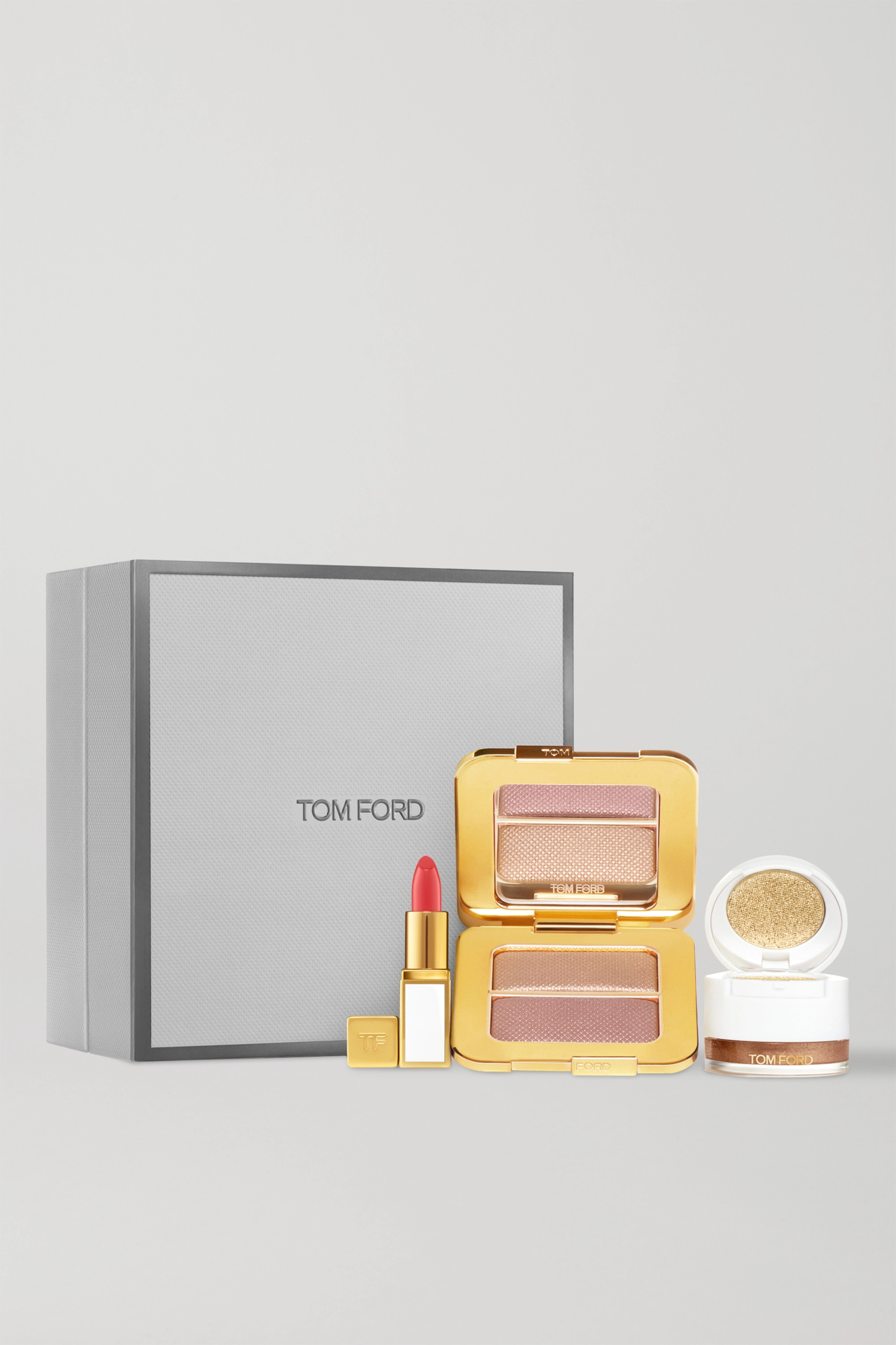 TOM FORD BEAUTY Soleil Gift Set