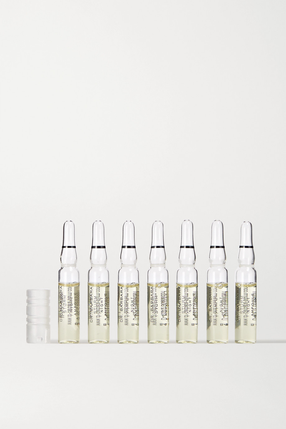 Dr. Barbara Sturm Ampoules Night, 7 x 2ml