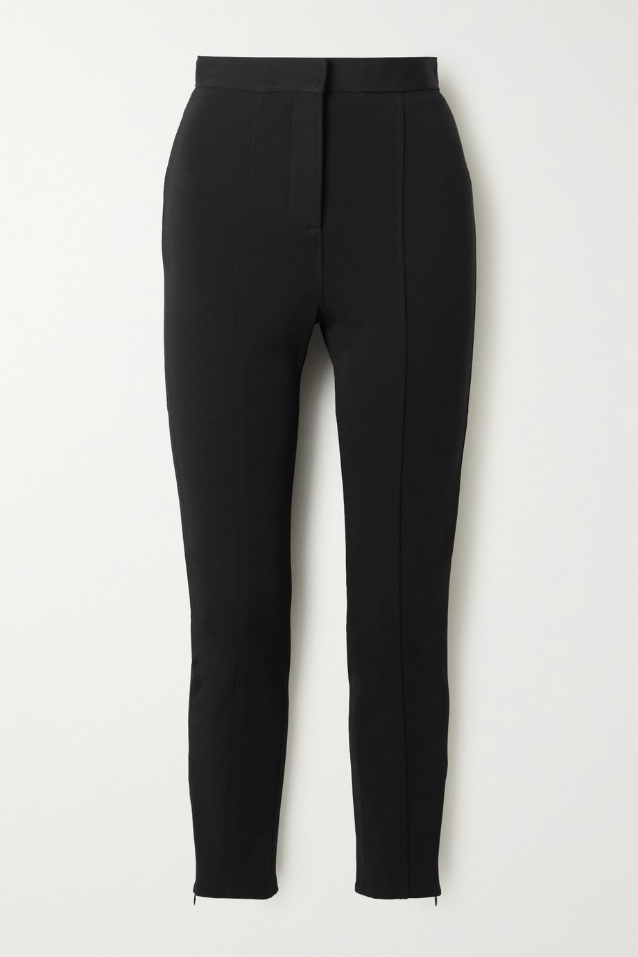 Altuzarra Buddy stretch-cady skinny pants