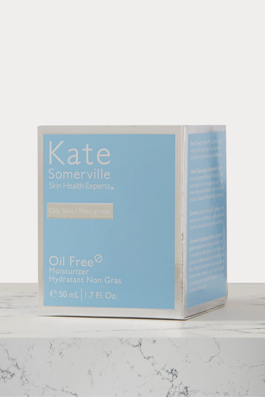 Kate Somerville Oil Free Moisturizer, 50ml
