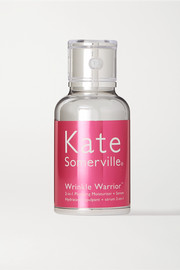 Kate Somerville Wrinkle Warrior 2-in-1 Plumping Moisturizer + Serum, 50ml