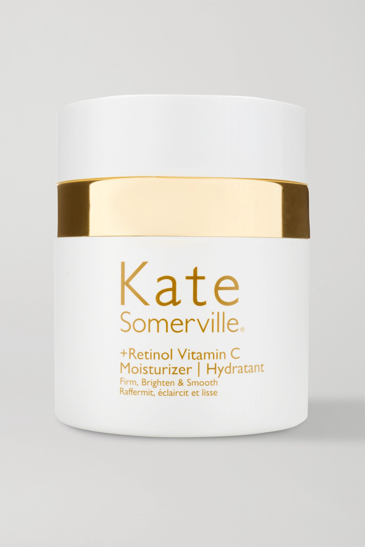 Kate Somerville + Retinol Vitamin C Moisturizer, 50ml