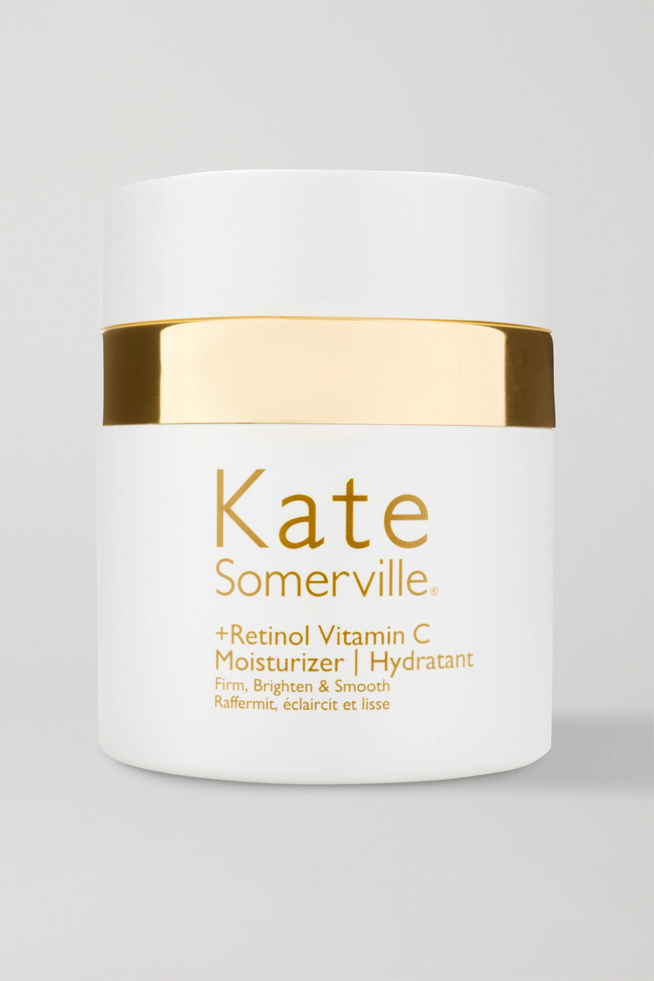 Kate Somerville + Retinol Vitamin C Moisturizer, 50ml