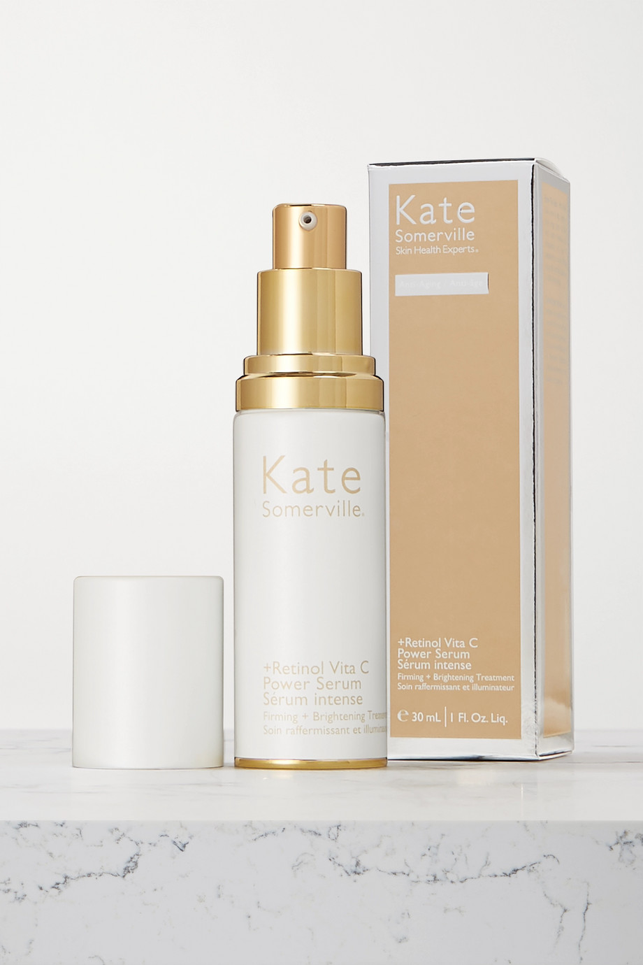 Kate Somerville +Retinol Vita C Power Serum, 30ml