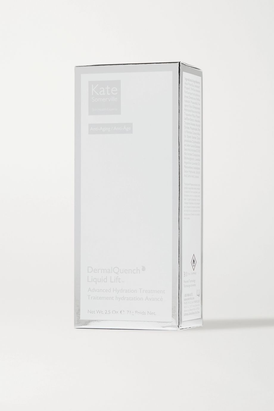 Kate Somerville DermalQuench Liquid Lift, 75ml