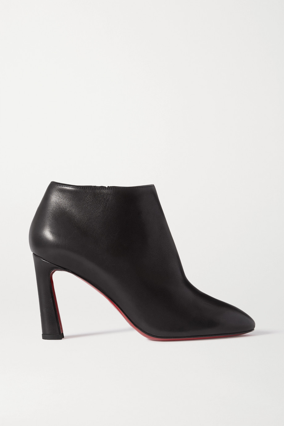 Christian Louboutin Eleonor 85 leather ankle boots