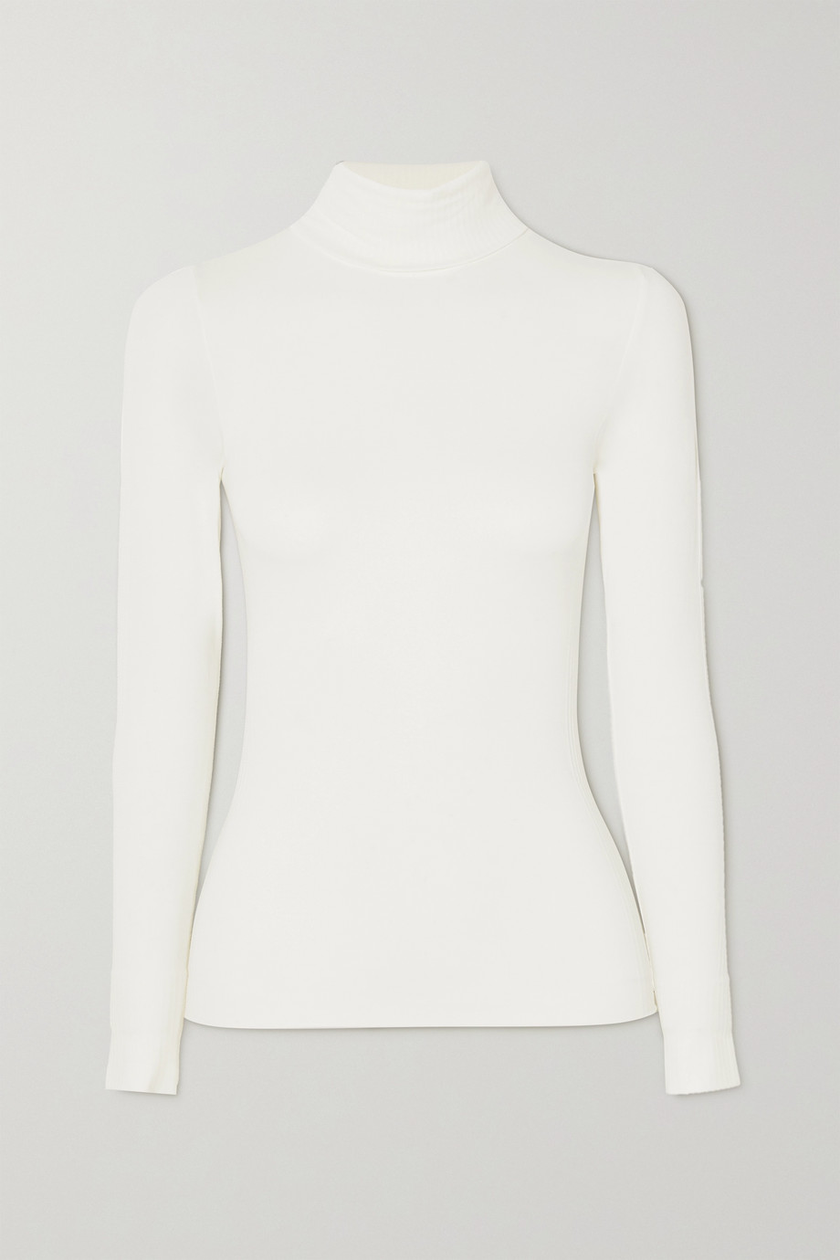 Fusalp Alisier II modal-blend turtleneck top