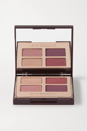 Charlotte Tilbury Luxury Palette Colour Coded Eye Shadow - Mesmerising Maroon