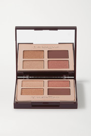 Charlotte Tilbury Luxury Palette Colour Coded Eye Shadow - Copper Charge