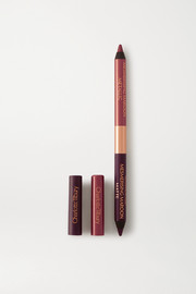 Charlotte Tilbury Eye Colour Magic Liner Duo - Mesmerising Maroon