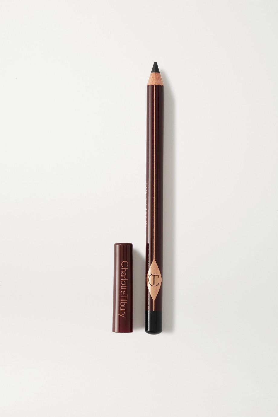 Charlotte Tilbury The Classic Eye Powder Pencil - Classic Black
