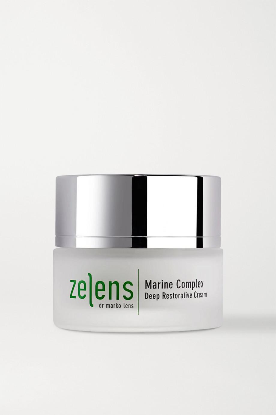 Zelens Crème réparatrice intense Marine Complex, 50 ml