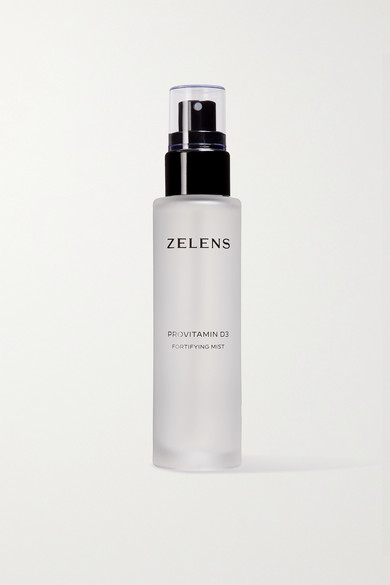 Zelens Provitamin D Fortifying Facial Mist, 50ml In Colorless