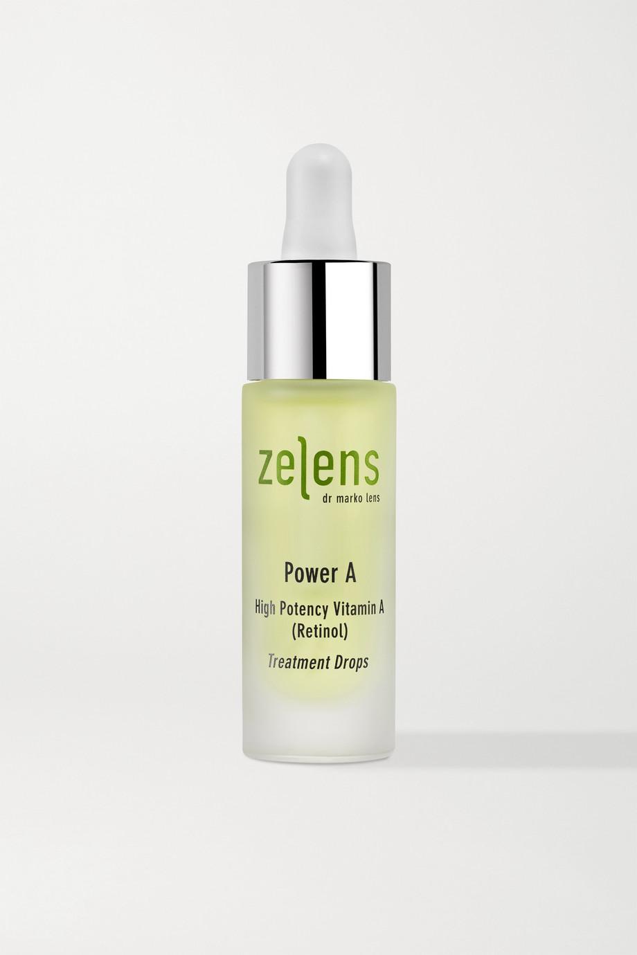 Zelens Soin traitant Power A, 10 ml