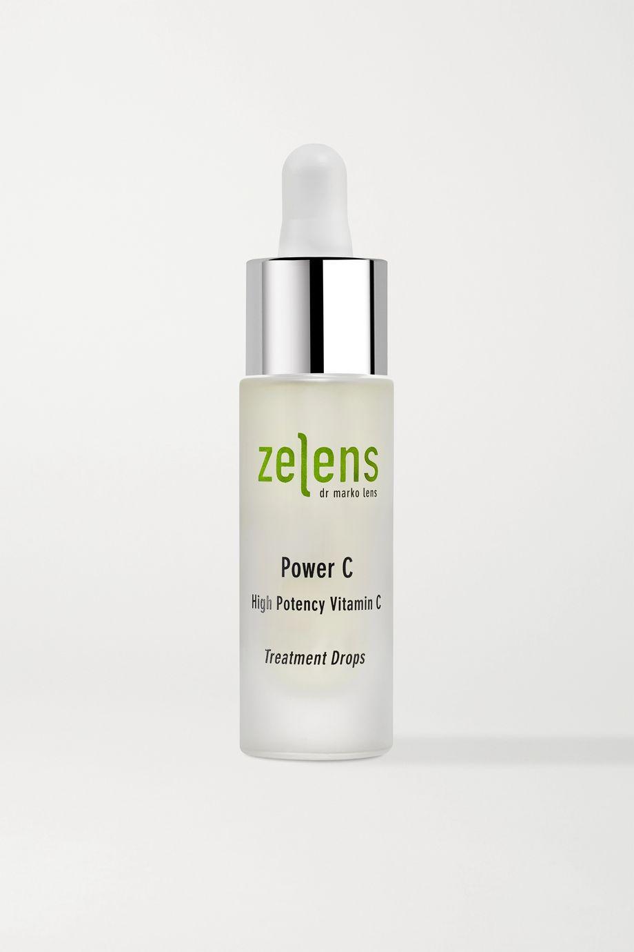 Zelens Power C Treatment Drops, 10 ml – Serum