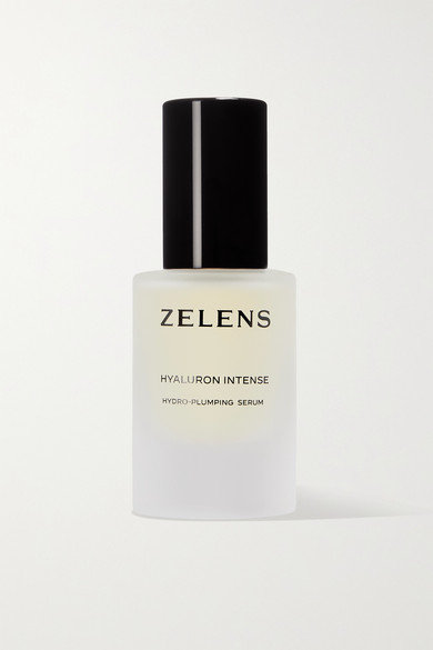 Zelens Z Hyaluron Hyaluronic Acid Complex Serum Drops, 30ml In Colorless