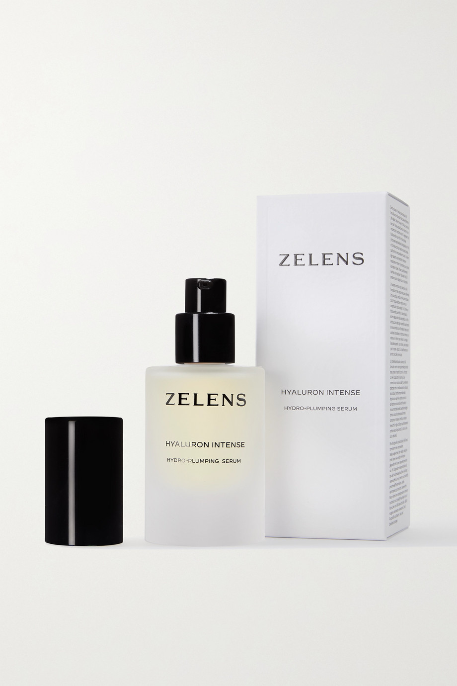 Zelens Sérum Hyaluronic Acid Complex Z Hyaluron, 30 ml