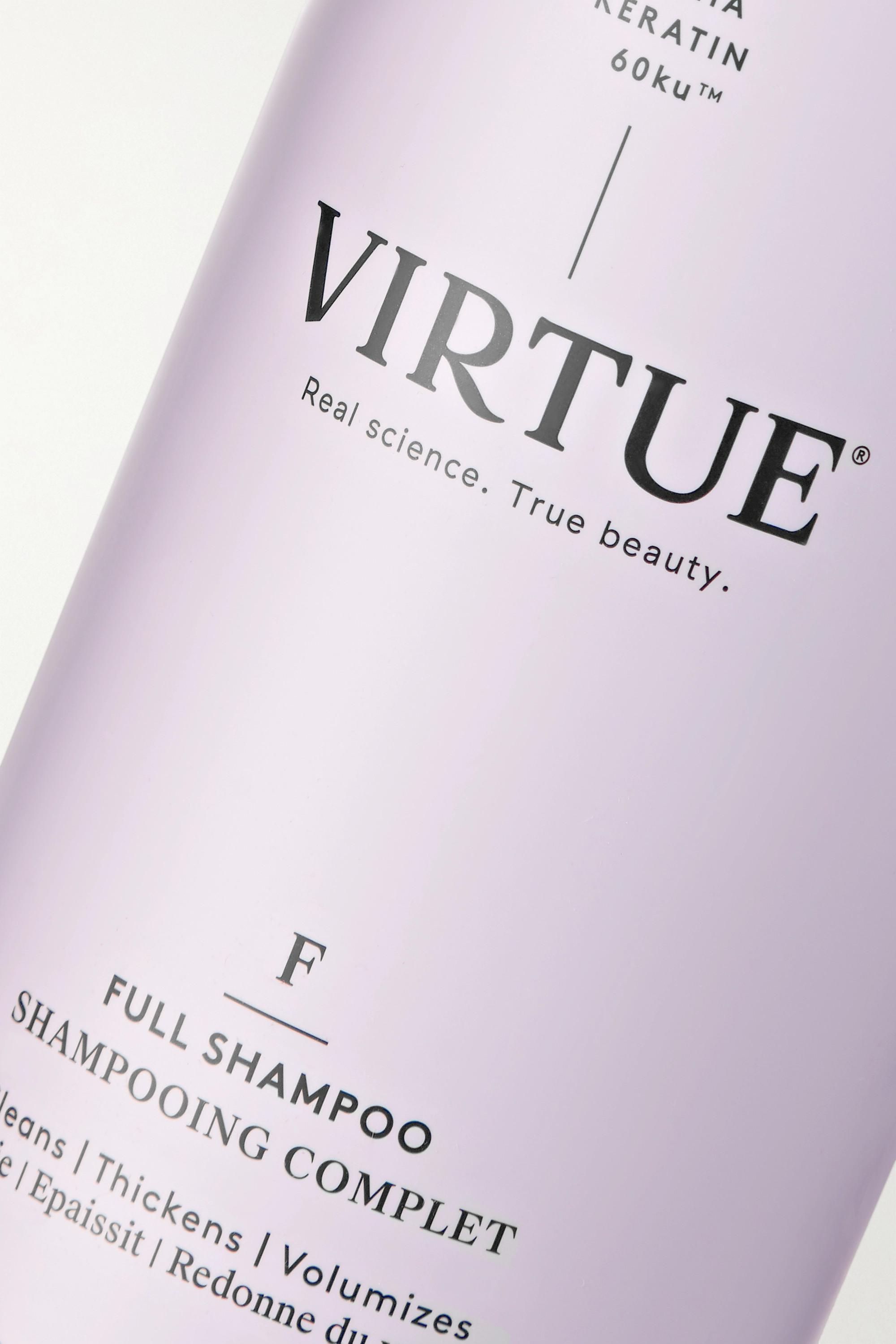 Virtue Full Shampoo, 500ml
