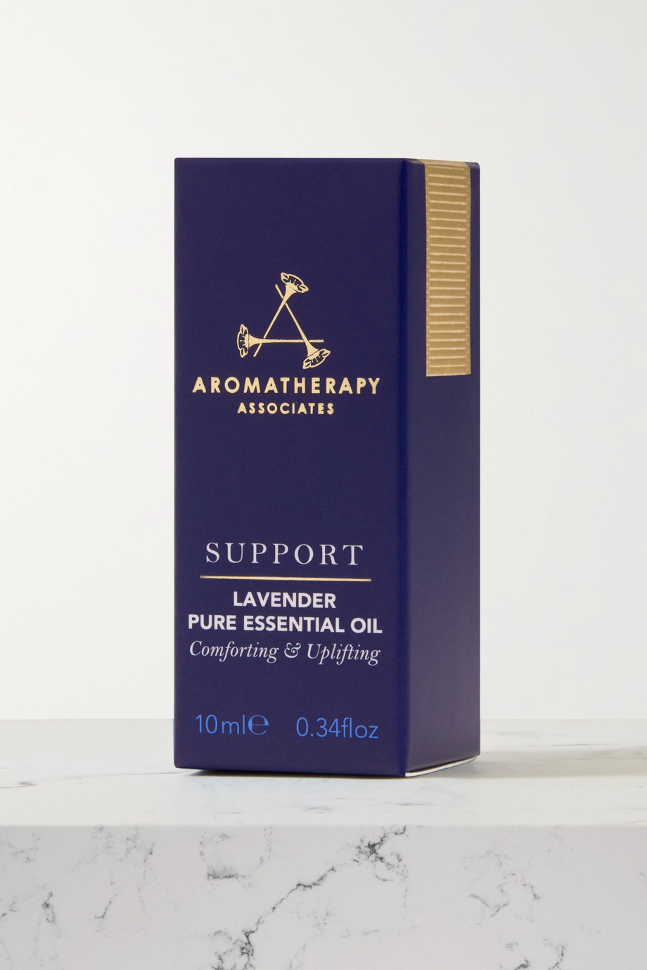 Aromatherapy Associates Support Lavender Pure Essential Oil, 10ml