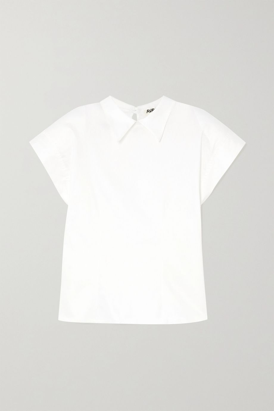 AVAVAV Cotton-blend blouse