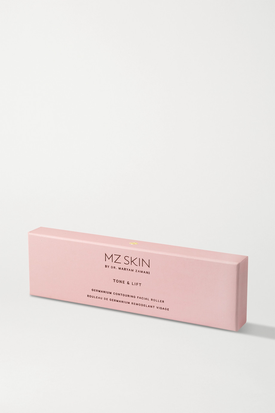 MZ Skin Germanium Contouring Facial Roller
