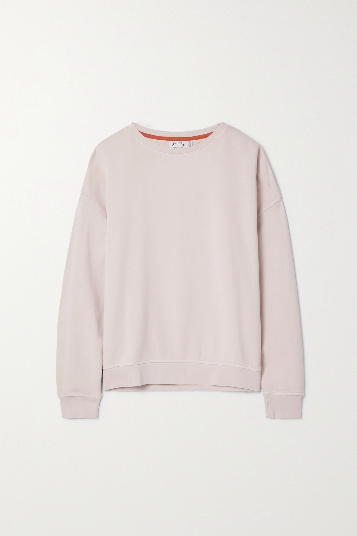 The Upside Alena Sweatshirt aus Baumwoll-Jersey