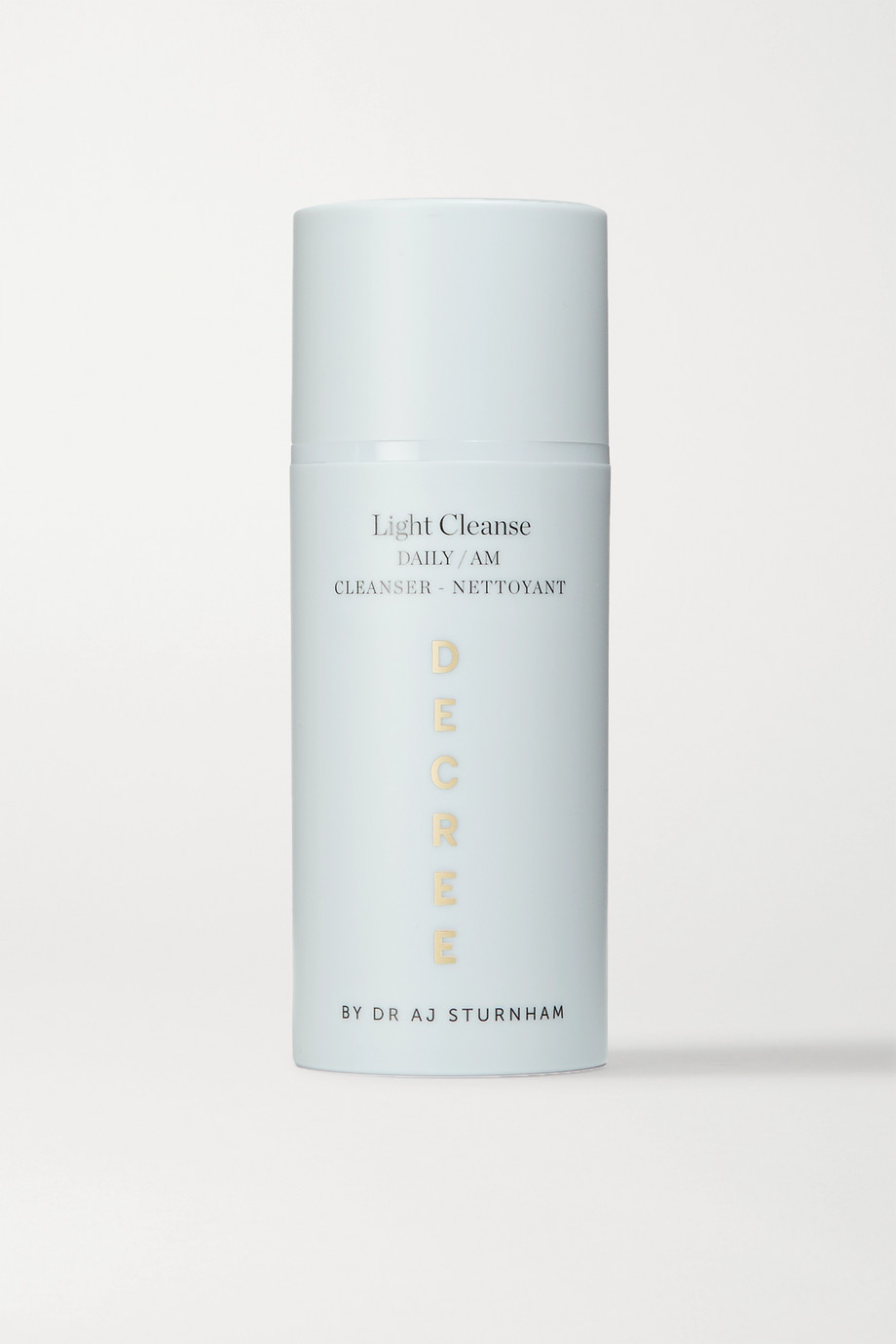 Decree Light Cleanse, 100ml
