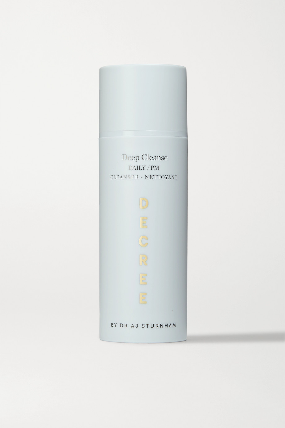 Decree Nettoyant Deep Cleanse, 130 ml