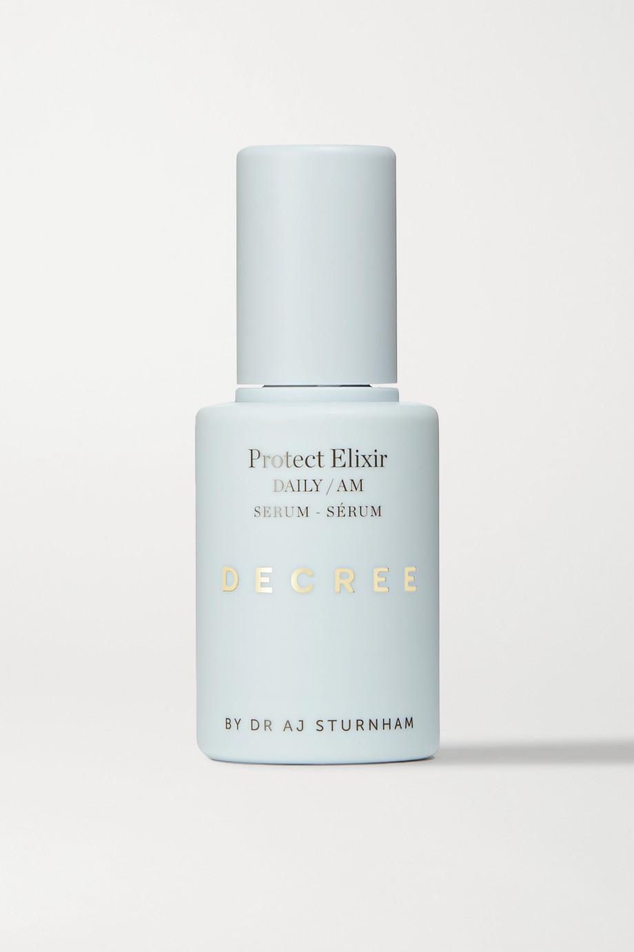 Decree Protect Elixir, 30ml