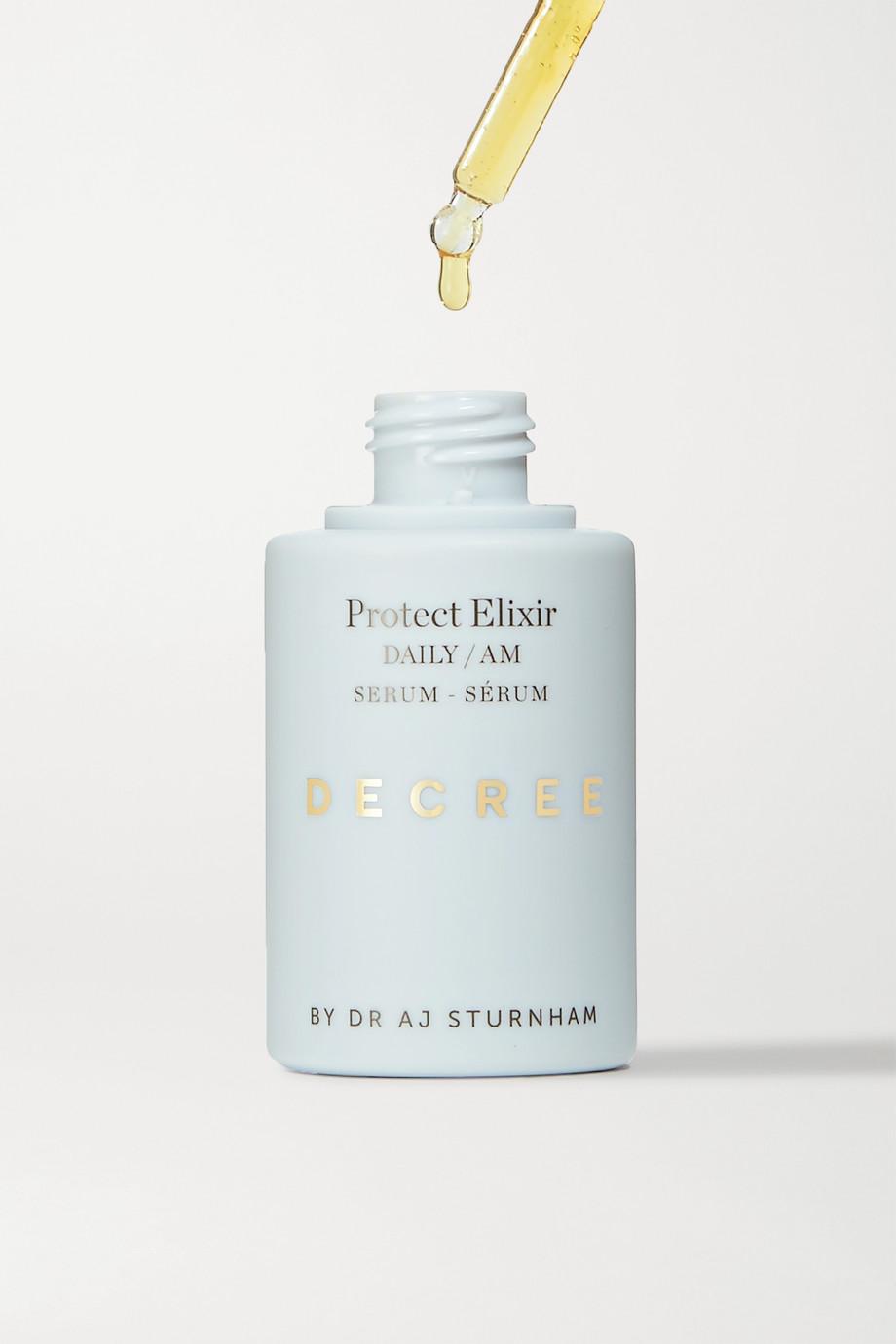 Decree Sérum Protect Elixir, 30 ml