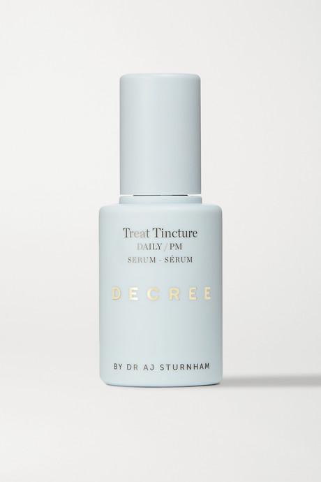 Colorless Treat Tincture, 30ml   Decree FyMy3b