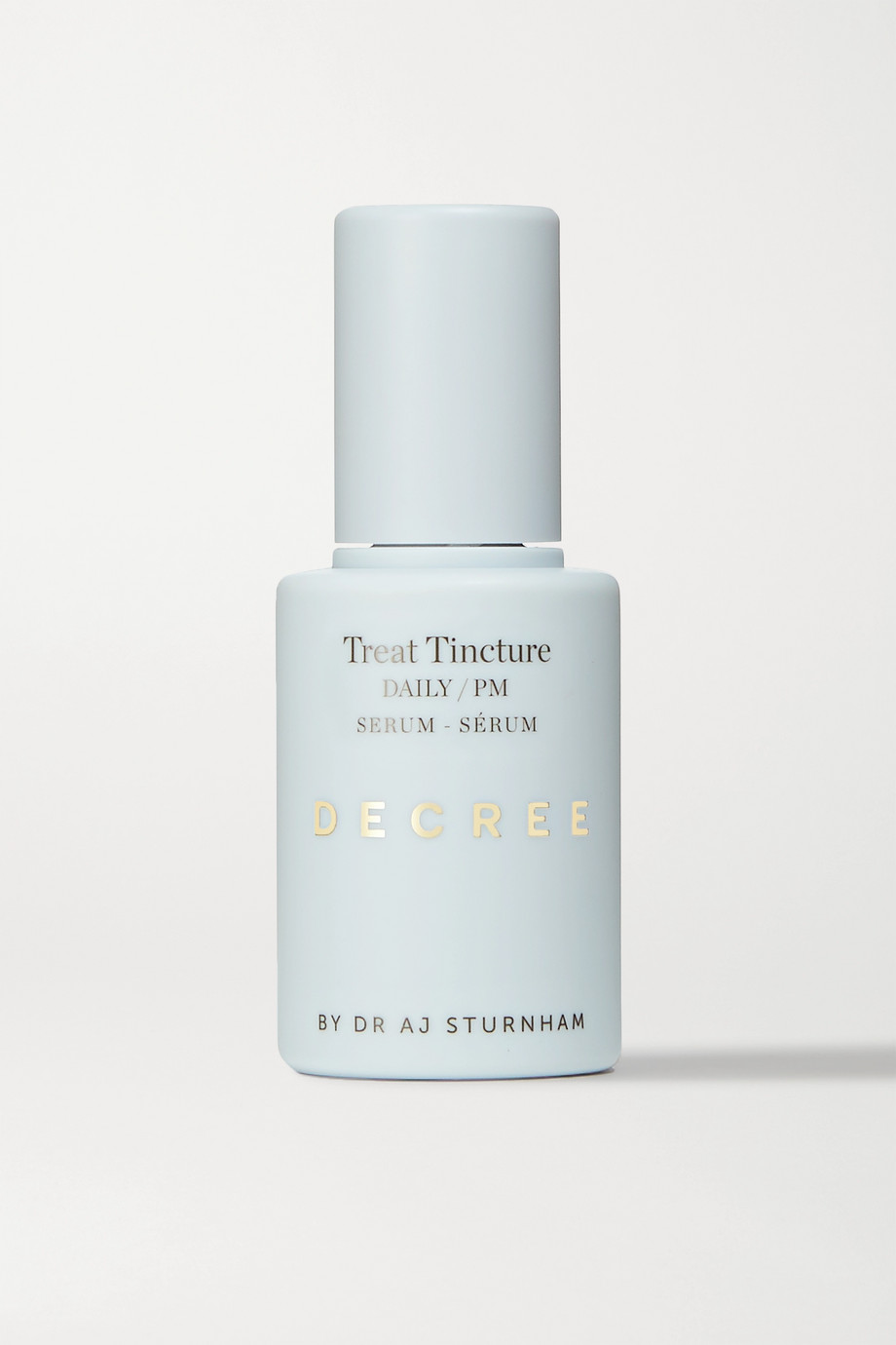 Decree Treat Tincture, 30ml
