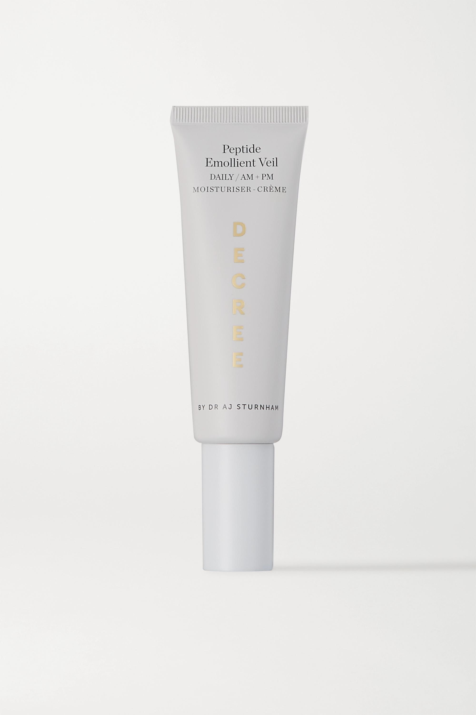 Decree Peptide Emollient Veil, 50ml