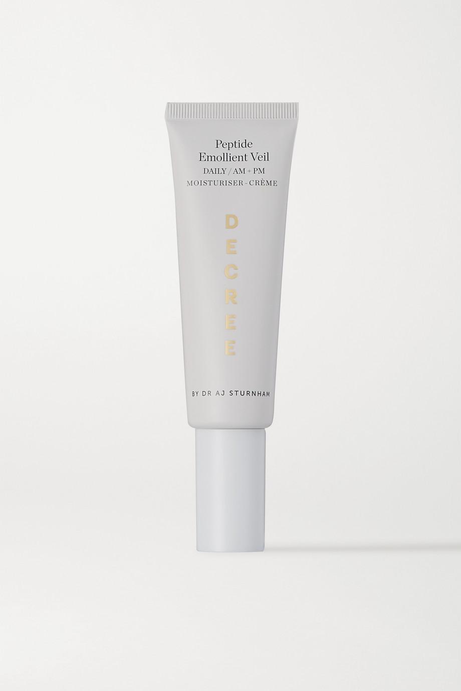 Decree Crème Peptide Emollient Veil, 50 ml