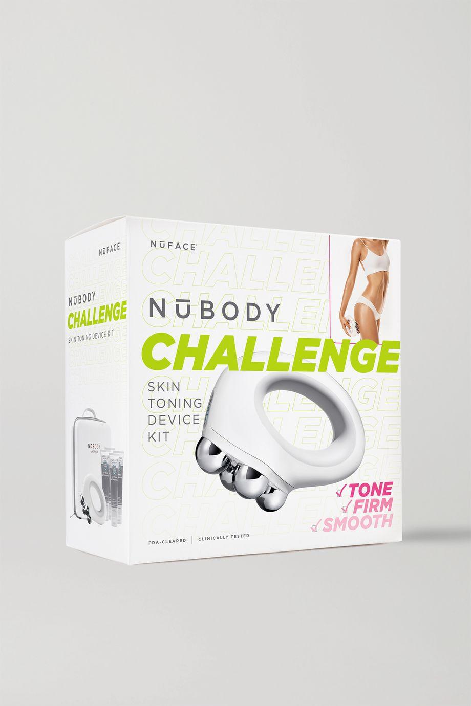 NuFACE NuBody Challenge Set