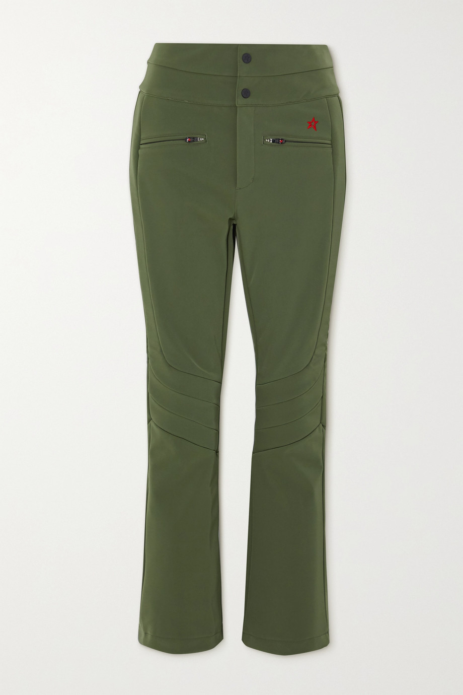 Perfect Moment Aurora high-rise flared ski pants