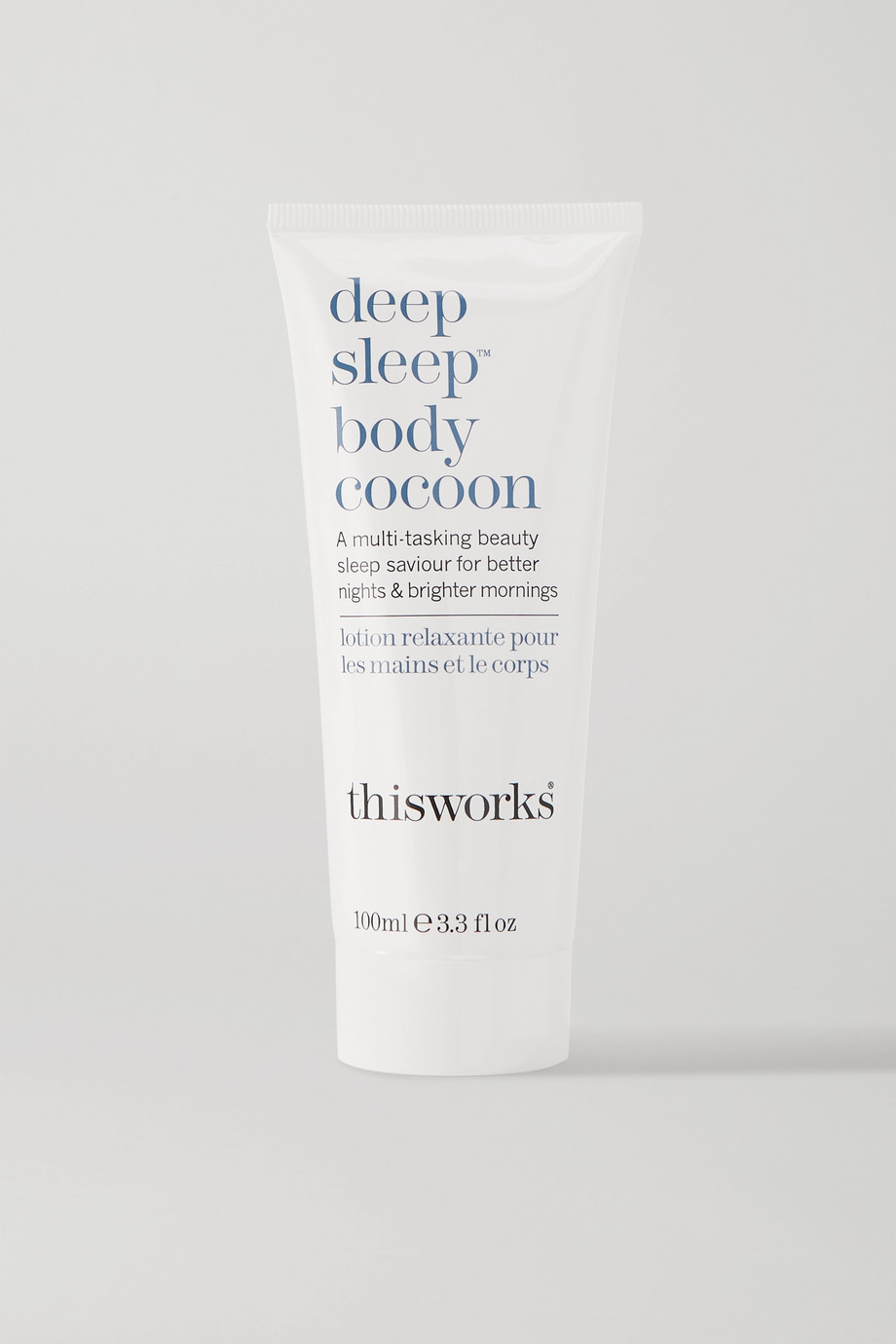 This Works Deep Sleep Body Cocoon, 100 ml – Bodylotion