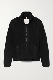 Erin Snow Freja fleece ski jacket